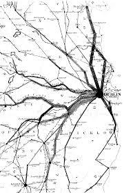 Isoline Map Cartonerd May 2014