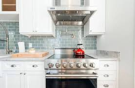 white kitchen cabinets with aqua backsplash 26 small kitchens with white cabinets designing idea