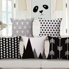 Sofa Decorative Pillows by Online Get Cheap Decorative Sofa Pillows Aliexpress Com Alibaba