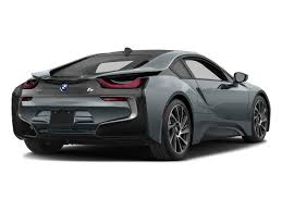 Bmw I8 Blacked Out - 2016 bmw i8 habberstad bmw huntington ny