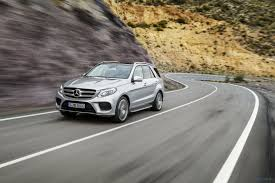 luxury mercedes mercedes benz when plug in hybrid technology meets a luxury suv