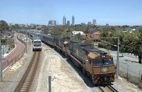 Rail Transport In Australia Wikipedia