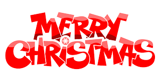 red color merry christmas card photo images photos pictures