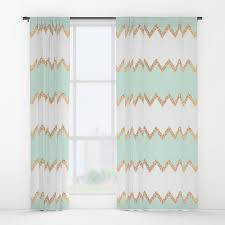 unicorn window curtains society6