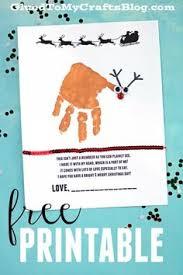 free printable reindeer activities handprint holiday poems free printable holiday poems poem and