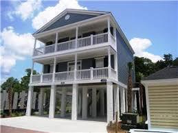 Cheap Beach Houses - hurricane proof