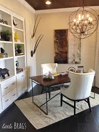Home Office Design Pictures Best 25 Dark Wood Desk Ideas On Pinterest Stain Over Paint