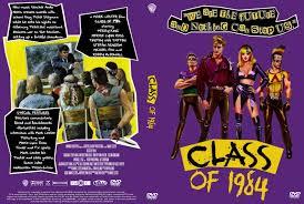 class of 1984 dvd class of 1984 dvd custom covers 2304class of 1984 dvd