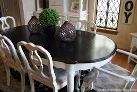 French Provincial Kitchen Table by Refinish Dining Room Table Kobe Table