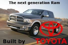jokes on dodge trucks toyota to build generation dodge ram tundra headquarters