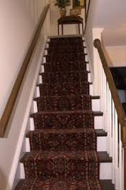 cost to install a stair runner 2017