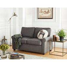 Sleeper Sofa Mattresses Gray Loveseat Sleeper Sofa Bet Set With Memory Foam Mattress