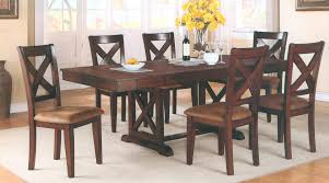 Hickory Dining Room Furniture Solid Wood Dinning Room Tables Fresno U0026 Clovis