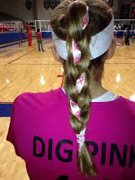 Cute Sporty Hairstyles The 25 Best Volleyball Hairstyles Ideas On Pinterest Softball