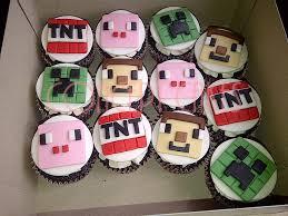 minecraft cupcakes minecraft cupcakes cake by concept cakes maikko cakesdecor