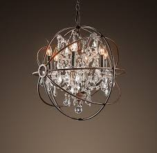 Chandeliers And Mirrors Online The Shocking Truth About Restoration Hardware Laurel Home