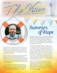 Light Of Life Rescue Mission News City Rescue Mission