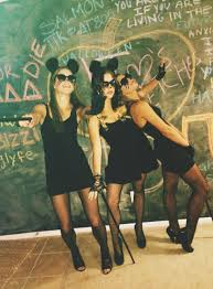 three blind mice halloween costume creative pinterest
