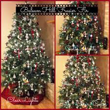 christmas tree hill christmas decor