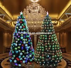 ideas fiber optic tree walmart trees 7 ft