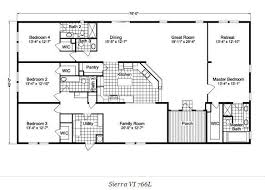 Clayton Homes Floor Plans Prices 25 Best Manufactured Homes Floor Plans Ideas On Pinterest Small