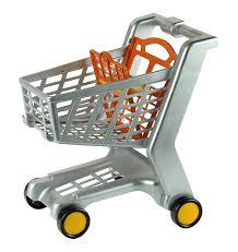 siège bébé caddie klein 9690 jeu d imitation chariot de supermarché plastique