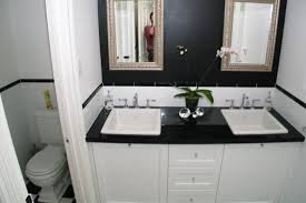 black and white bathroom ideas black and white bathroom tile ideas styleshouse