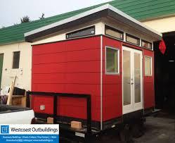9 x 12 lifestyle backyard office westcoast outbuildings