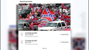 Battle Flags Of The Confederacy Students React To High Banning Confederate Flag Symbols Fox59