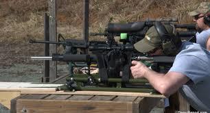 Bench Rest Shooting Rest Hyskore Dual Damper Precision Shooting Rest U2013 Review