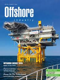 offshore industry 2016 issue 5 by yellow u0026 finch publishers issuu