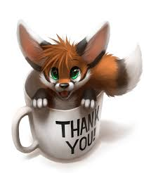 Fox Mug by A Mug Of Fluff By Thanshuhai On Deviantart