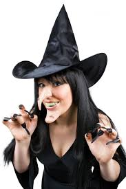 witch for halloween costume ideas ladies halloween gothic scary sorceress enchant witch fancy