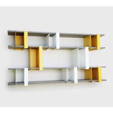 furniture adorable home wall mounted book shelve design with adorable home wall mounted book shelve design with colorful modern interior wall mounted storage bookcase wall