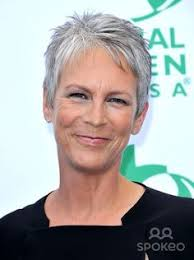 how to get the jamie lee curtis haircut jamie lee curtis haircut front and back view jamie lee curtis