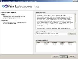 tutorial instal visual basic 6 0 di windows 7 install visual studio 2010 step by step the step by step approach