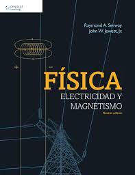 fisica electricidad y magnetismo 9 ed raymond a serway y jonh