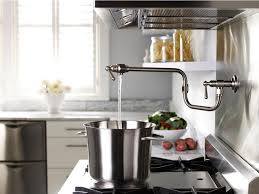 Kohler Wall Mount Kitchen Faucet American Standard Wall Mount Kitchen Faucet Styles U2014 Luxury Homes