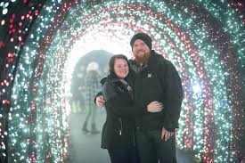 Oregon Garden Christmas Lights The Oregon Garden Celebrates Second Annual U201cchristmas In The