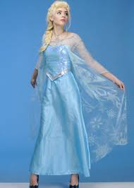 elsa costume disney frozen elsa costume ebay