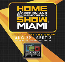 The Home Design And Remodeling Show News Smartled
