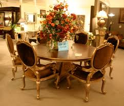 ital art dining table and chairs decor interiors and jewelry