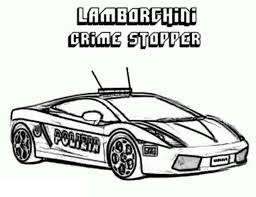 get this police car coloring pages free printable 80226
