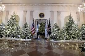 trump white house residence melania trump holiday traditions are very important to us aleteia
