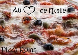 amour de cuisine pizza notre carte de restaurant