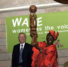sd women as the voice of the environment wave 11 13 october