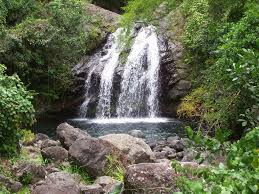 100 cascading waterfall cascading waterfall beside the d
