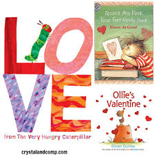 valentines books 25 books kids will about s day crystalandcomp