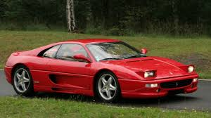 1993 ferrari ferrari 355 f1 definitive list cars