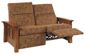 mission recliner gishs amish legacies for mission recliner